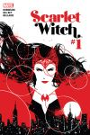 SCARLET WITCH 1 (WITH DIGITAL CODE)