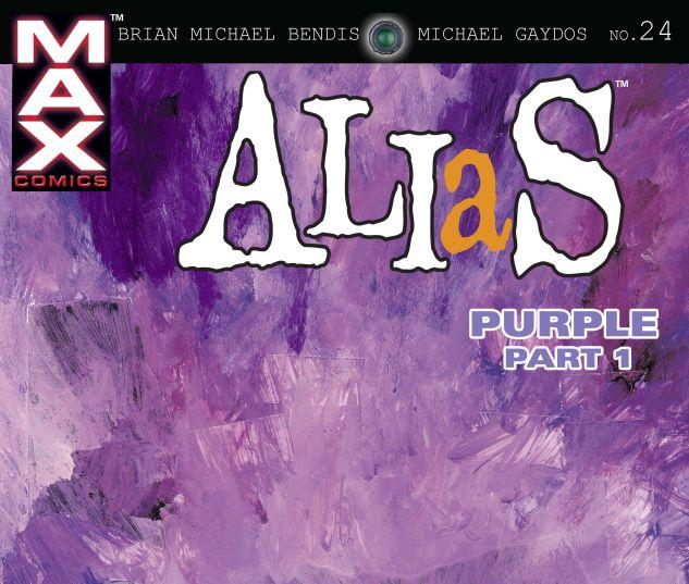 Alias #24
