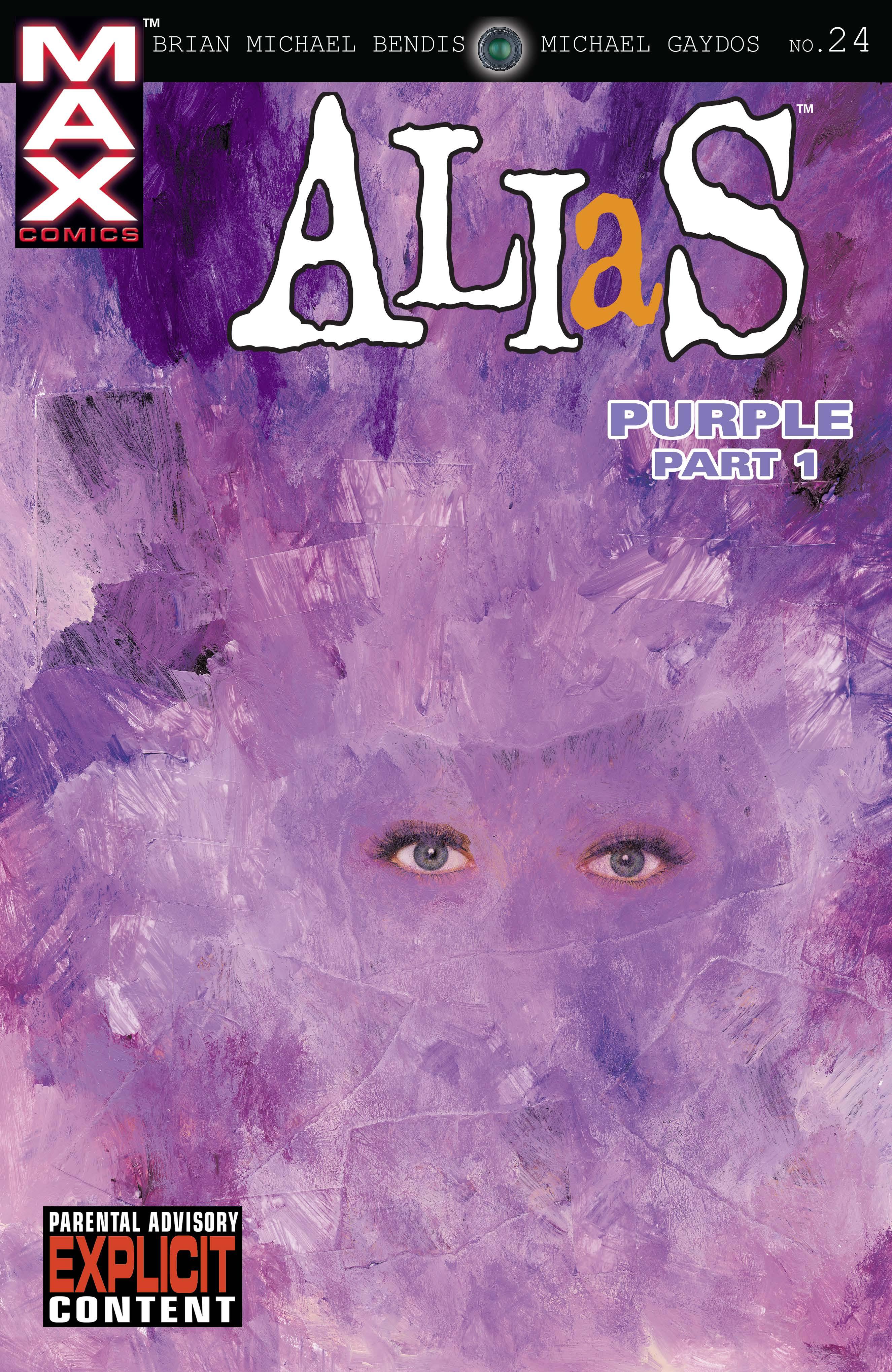 Alias (2001) #24