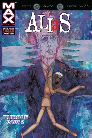 Alias (2001) #25