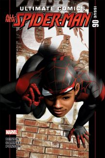 Ultimate Comics Spider-Man (2011) #6