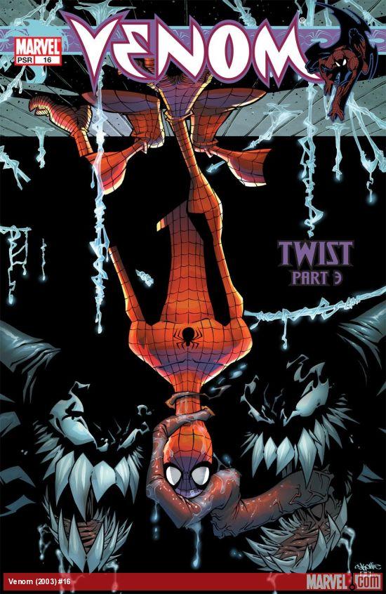 Venom (2003) #16