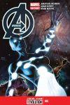 Avengers (2012) #6