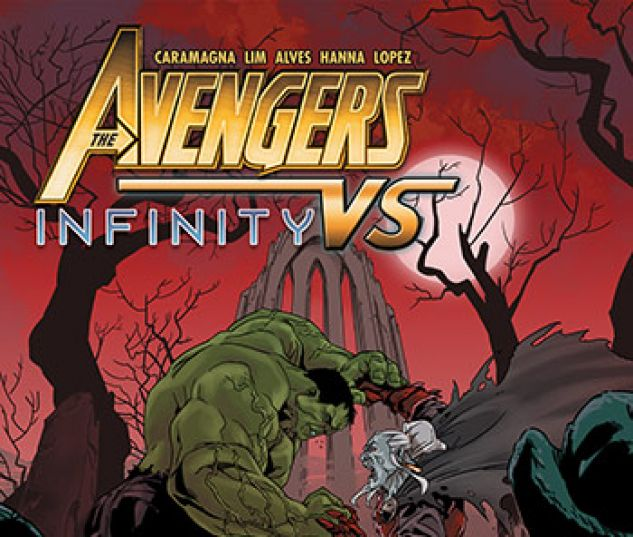 Avengers VS Infinity #2