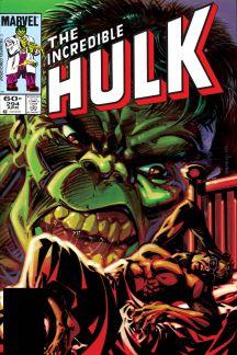 Incredible Hulk #294