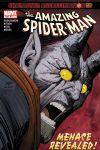 Amazing Spider-Man (1999) #586