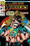 New Warriors (1990) #3
