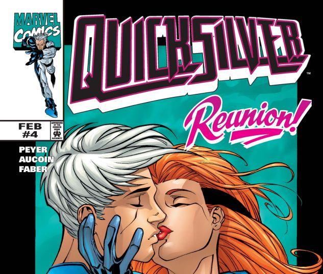 Quicksilver (1997) #4