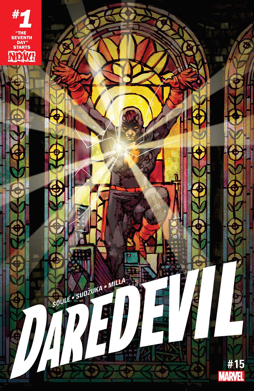 Daredevil (2015) #15