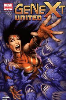 Genext: United #3