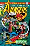 AVENGERS (1963) #132