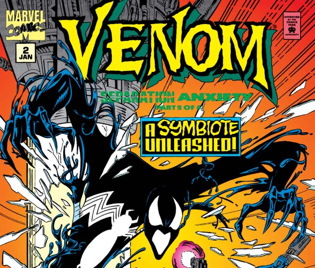 VENOM_SEPARATION_ANXIETY_1994_2
