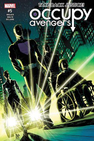 Occupy Avengers #5