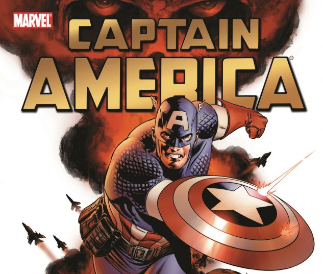 CAPTAIN AMERICA: WINTER SOLDIER VOL. 1 0 cover