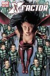 X-FACTOR (2005) #38