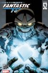 Ultimate Fantastic Four (2003) #52