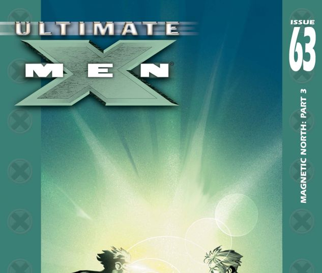 Ultimate X-Men (2001) #63