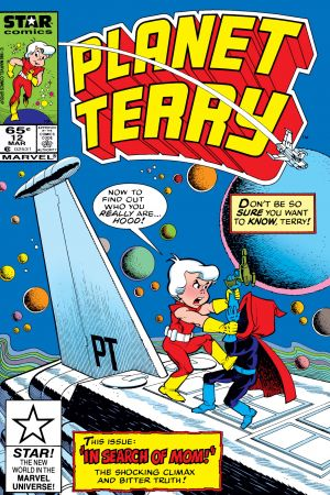 Planet Terry #12