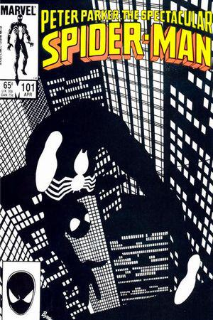 Peter Parker, the Spectacular Spider-Man #101