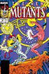 New Mutants #66