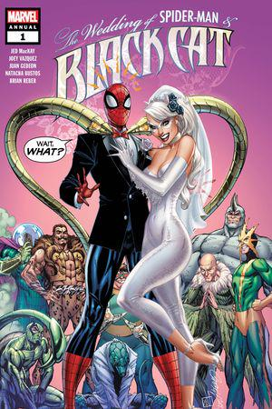 Black Cat Annual (2019) #1