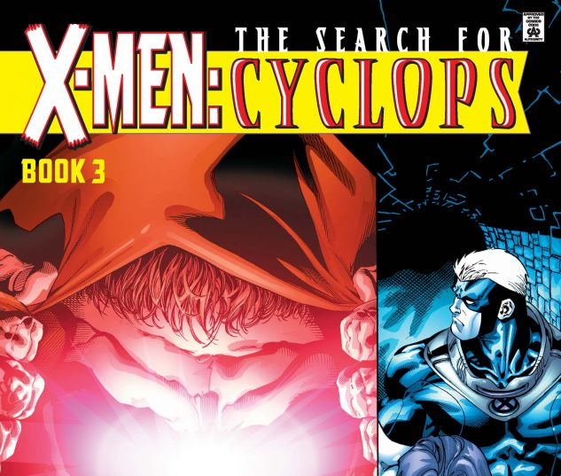 X-MEN: THE SEARCH FOR CYCLOPS (2000) #3