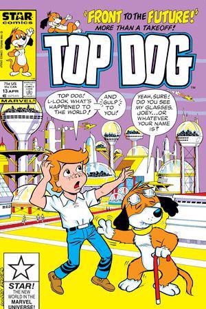 Top Dog #13
