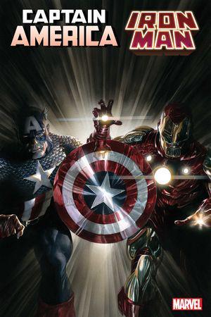 Captain America/Iron Man (2021) #1