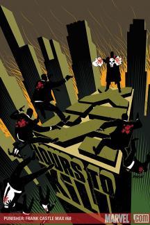 Punisher: Frank Castle (2009) #68