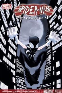 Spider-Man: Legend of Spider Clan #3