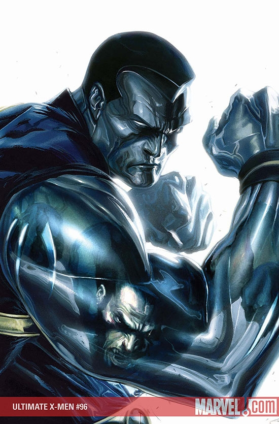 Ultimate X-Men (2000) #96