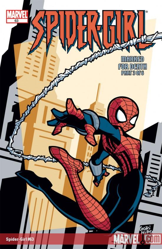 Spider-Girl (1998) #63
