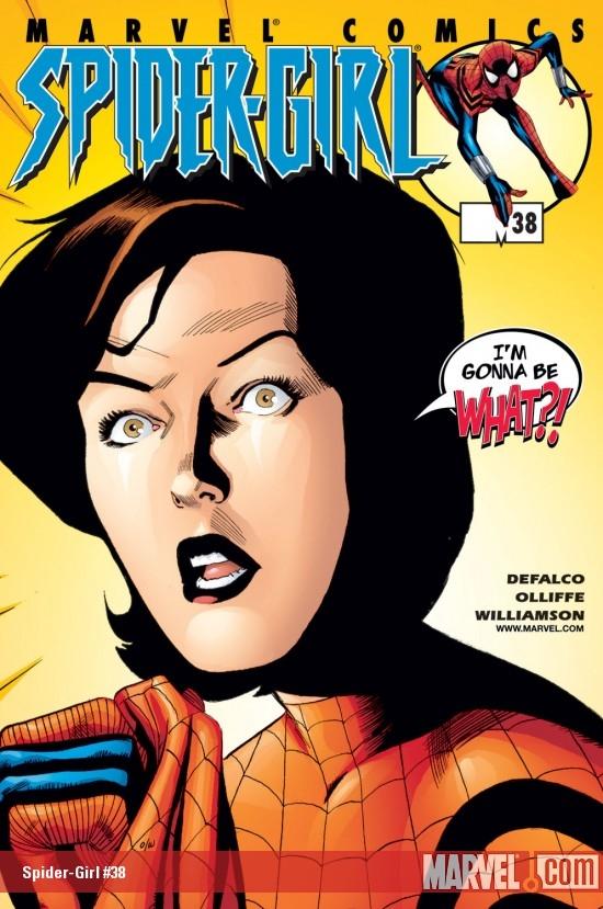 Spider-Girl (1998) #38