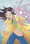 JUBILEE (2006) #1 COVER