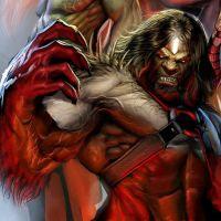 Gorgon (Inhumans)