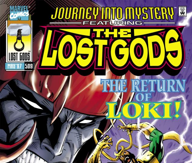 Journey Into Mystery (1996) #509