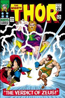 Thor (1966) #129