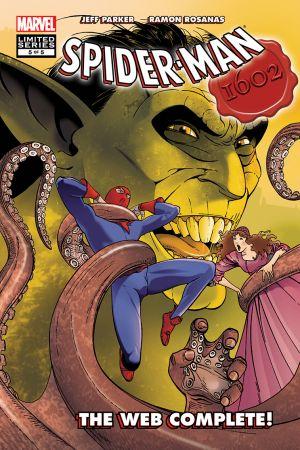 Spider-Man 1602 #5