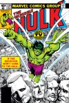 Incredible Hulk (1962) #239 Cover