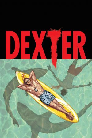Dexter Down Under (2014) #1