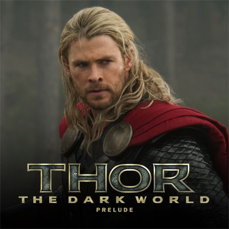 Marvel's Thor: The Dark World Prelude 2 (2012 - 2013)