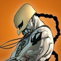 Iron Fist (Quan Yaozu)