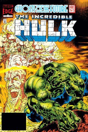 Incredible Hulk (1962) #438