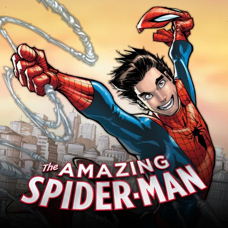 Amazing Spider-Man (2014)