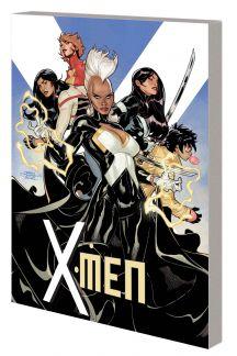 X-MEN VOL. 3: BLOODLINE TPB (Trade Paperback)