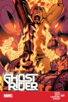 ALL-NEW GHOST RIDER 9 (WITH DIGITAL CODE)