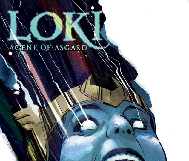 LOKI: AGENT OF ASGARD 10 (WITH DIGITAL CODE)