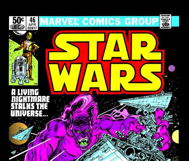 Star Wars (1977) #46
