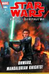 Star Wars: Knights Of The Old Republic - War (2012) #2