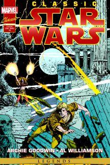 Classic Star Wars #18